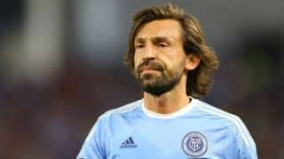 UEFA Euro 2016: Andrea Pirlo says he is not disappointed by Italy's squad cut