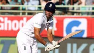Alastair Cook: Barring Virat Kohli, England put Indian batters under lot of pressure
