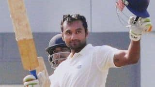 Never thought I'd achieve something like this: Paras Dogra on record-breaking eighth double-century