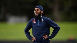 India vs England, 1st Test: Adil Rashid's Test recall 'unusual' says Ed Smith