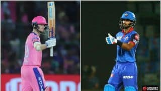 RR vs DC: Likely XIs, head to head, predictions and match updates