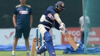 2nd T20I: Dickwella, Udana in as Sri Lanka bowl in Gabba