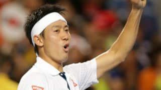 Australian Open 2016: Kei Nishikori breezes past Jo-Wilfried Tsonga to reach quarter-finals