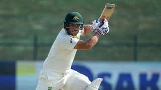 मुझे उम्मीद है कि एरोन फिंच को टेस्ट क्रिकेट में मिलेगा एक और मौका: मैक्सवेल