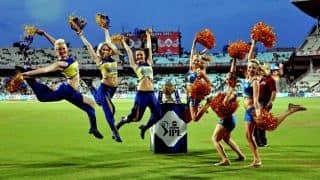 Congress eyes sponsorship deal in IPL 7: Reports