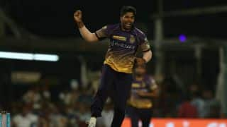 IPL 2017: Conditions were in favour of pacers, says Umesh Yadav after KKR's win over KXIP