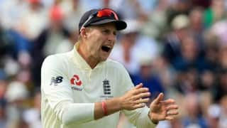Ashes 2019: Root expects 'big response' from England at Lord's