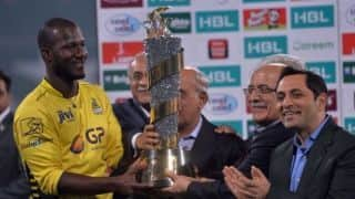 PCB demands PSL franchises to clear dues by December 3