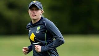 Alyssa Healy named Cricket Australia Chairman's XI captain for tour game with England