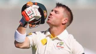 India vs Australia 2014-15: David Warner believes he is in best form of his life