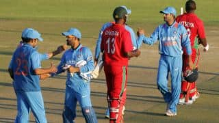 India to visit Zimbabwe for ODI, T20I series