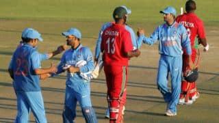 India to visit Zimbabwe for ODI, T20I series