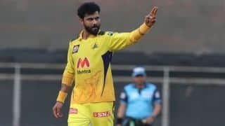 IPL Match 19 in PICS: Jadeja's All-round Heroics Powers Chennai to 69-run Win Over Bangalore