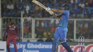 केवल फिनिशर नहीं बल्कि हर नंबर पर बल्लेबाजी करने को तैयार रहना चाहते हैं शिवम दुबे