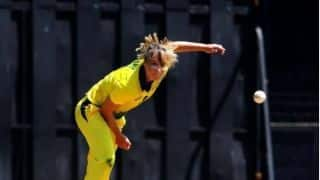 Ellyse Perry ruled out of Women T20  World Cup