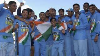 Sachin, Rahul, VVS refused to take shirt off in 2002