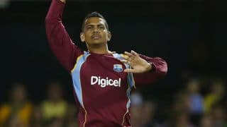 Sunil Narine's remodelled bowling action acceptable: ICC