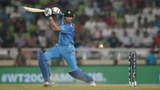 Yuvraj Singh's no-show emphasises need to select players in-form, not on reputation