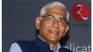 'सचिन तेंदुलकर, वीवीएस के हितों के टकराव मामले की बैठक में बीसीसीआई का कोई प्रतिनिधि नहीं होगा'