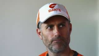 Simon Katich appointed Kolkata Knight Riders' assistant coach for IPL 2016
