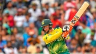 Heinrich Klaasen replaces Rudi Second in South Africa's Test squad for India series