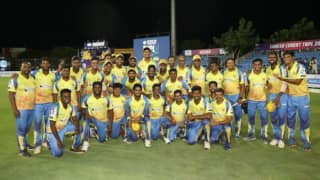 TNPL 2019: Dindigul Dragons beat defending champions Madurai Panthers to reach second straight final