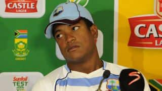 WI vs Aus 2015: Leon Johnson to lead WICB President's XI in warm-up tie