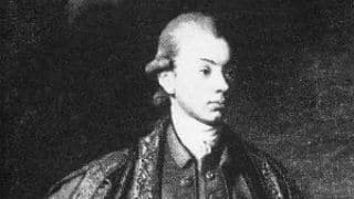 George Finch, 9th Earl of Winchilsea: A Founding father of MCC