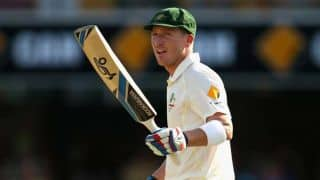Haddin opens up about rocky relationship he shared with Arthur
