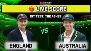 England vs Australia live cricket score and updates, ENG vs AUS The Ashes 2019, 1st Test, Day 5: Smith, Lyon star as Australia beat England by 251 runs to win at Edgbaston