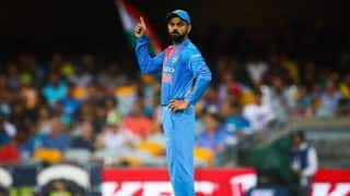India's top-order strength, Virat Kohli and the KL Rahul conundrum