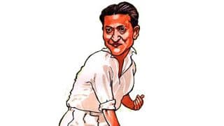 Jasu Patel: The man who held India's best bowling efforts in Test cricket