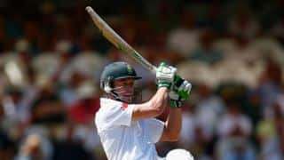 AB de Villiers: Enjoyed the 4-day, day-night Test experience