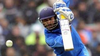 Karthik gets another chance to seal spot in Indian team