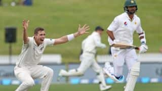 ICC Test Rankings: PAK slips to 4th after losing to NZ