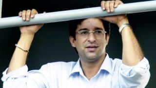 Wasim Akram reveals biggest regret of his career
