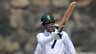 Live Cricket Score: Sri Lanka vs South Africa 1st Test, Day 3 at Galle