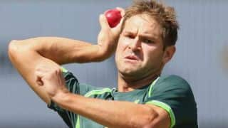 Ashes 2013-14: Ryan Harris eager to play in 5th Test despite fitness concerns
