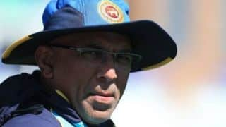 Fearless cricket could get South Africa going: Chandika Hathurusingha