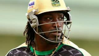 Gayle believes USA leg will be good for CPL