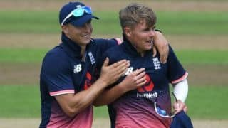 England vs India: Sam Curran to replace his brother in T20I squad