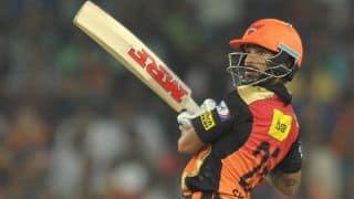Shikhar Dhawan: SRH's silent killer in IPL 2016