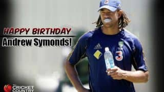 Happy Birthday, Andrew Symonds: Australian cricketer turns 41