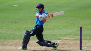 Sri Lanka vs England 2014, 4th ODI at Colombo: James Taylor scores maiden fifty