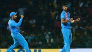 निदास ट्रॉफी 2018, पांचवां टी20: बांग्लादेश को 17 रनों से हराकर फाइनल में पहुंची टीम इंडिया