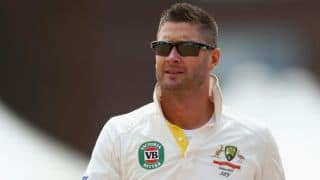 Michael Clarke is not too far from scoring big: Michael di Venuto