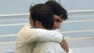 Sarfraz: My aim is to build on the great work Misbah did with Pakistan side