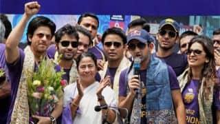 टी20 लीग में 'हैट्रिक' लगाने की तैयारी में शाहरुख खान?
