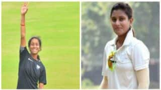 Jemimah, Taniya named in India Women's T20I squad for South Africa tour
