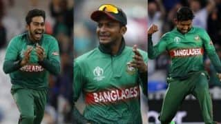 Cricket World Cup 2019: Trial by spin on the cards for England as they take on Bangladesh